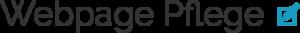 Webpage Pflege